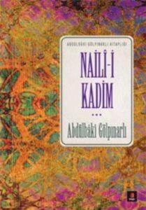 Nailil-İ Kadim