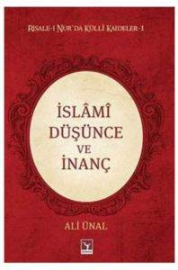 İslami Düşünce ve İnanç