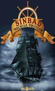 Sinbad 1- Meçhule Yolculuk