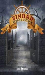 Sinbad 4- Efsane Tutsak