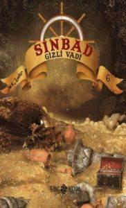 Sinbad 6- Gizli Vadi
