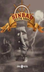 Sinbad 8- Büyük Savaş