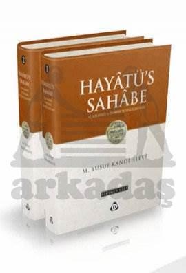 Hayâtü's Sahâbe (2 Cilt)
