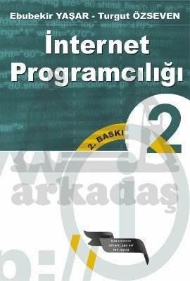 İnternet Programciliği 2