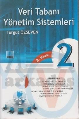 Veri Tabani Yönetim Sistemleri 2