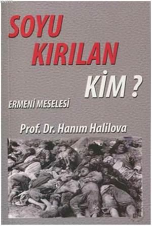 Soyu Kırılan Kim ?; Ermeni Meselesi