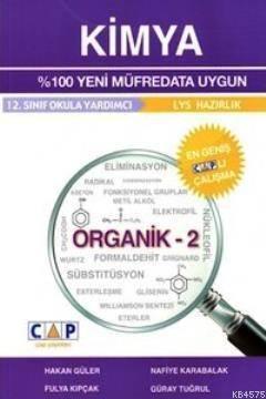 Organik Kimya 2