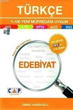 Türkçe Edebiyat