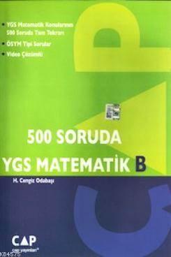 Ygs 500 Ygs Matematik B