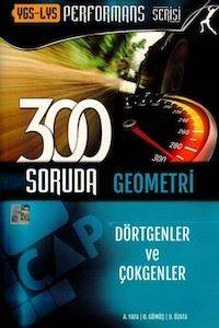 Ygs-Lys Per.Ser. 300 Soru Geom. Dörtgenler&Çok2015