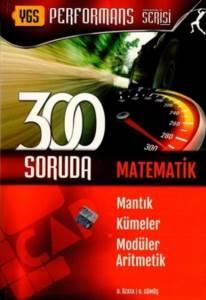 YGS 300 Soruda Mantık Kümeler Modüler Aritmetik
