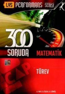Lys Performans Serisi 300 Soruda Türev 2015