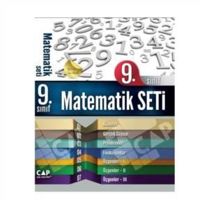 9.Sınıf Matematik Set 2015