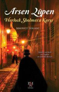 Arsel Lüpen Sherlock Holmes'e Karşı