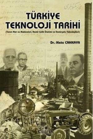 Türkiye Teknoloji  ...