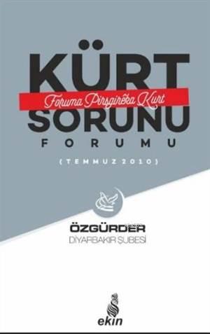 Kürt Sorunu Forumu