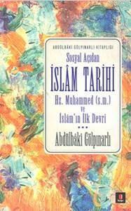 Sosyal Açıdan İslam Tarihi