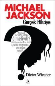 Micheal Jackson-Gerçek Hikaye