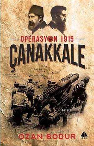 Operasyon 1915 Çanakkale