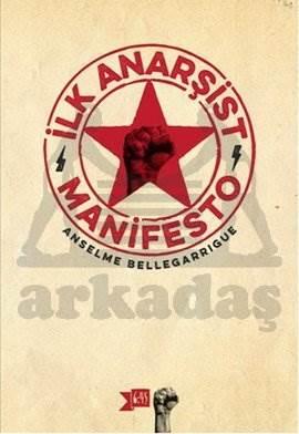 İlk Anarşist Manif ...
