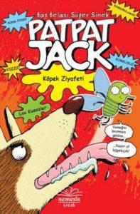Patpat Jack 2: Köpek Ziyafeti