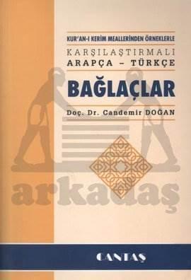 Karşılaştırmalı Arapça - Türkçe Bağlaçlar