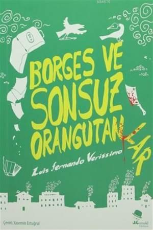 Borges ve Sonsuz Orangutanlar