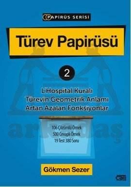 Türev Papirüsü-2