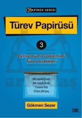 Türev Papirüsü - 3