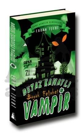 Beyaz Kanatlı Vampir 2 - Büyük Felaket