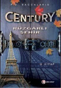Century Rüzgarlı Şehir (III.Kitap)