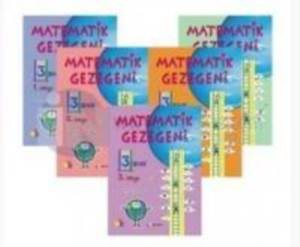Odtü Matematik Gezegeni 2.Sınıf