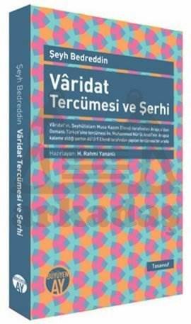 Varidat Şerhi ve Tercümesi