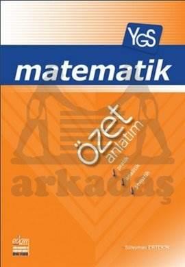 YGS Matematik Özet Anlatım (Cep Boy)