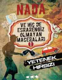 Nada 1 Yetenek Hırsızı