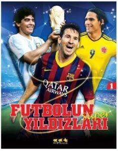 Futbolun Süper Yıldızları
