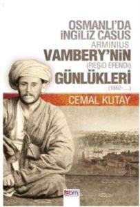 Osmanlıdaki İngiliz Casus