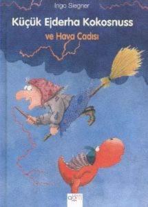 Küçük Ejderha Kokosnuss Ve Hava Cadısı