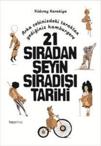 21 Sıradan Şeyin S ...