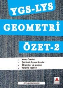 LYS Geometri Özet-2