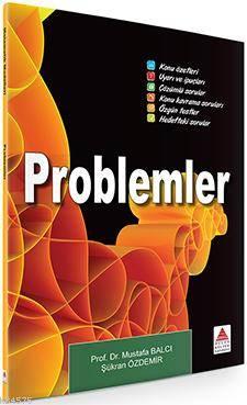 Matematik Modülleri - Problemler