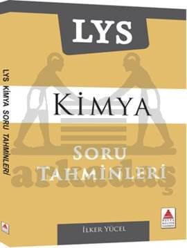 LYS Kimya Soru Tahminleri