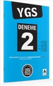 YGS Deneme - 2