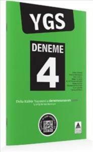 YGS Deneme - 4