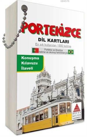 Portekizce Dil Kartları