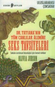 Dr. Tatiana'nın Tüm Canlılar Alemine