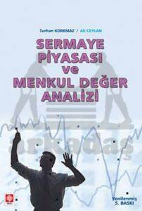 Sermaye Piyasasi Ve Menkül Değer Analizi