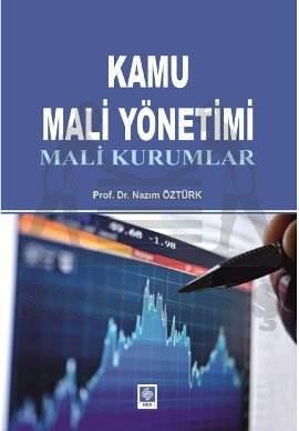Kamu Mali Yönetimi - Mali Kurumlar