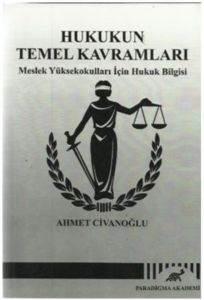 Hukukun Temel Kavramları