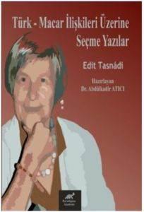 Türk Macar İlişkileri Üzerine Seçme Yazılar